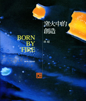 Cover-Born by Fire